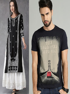 Jabong  Offer Buy 3 Fashion Item at Rs.899