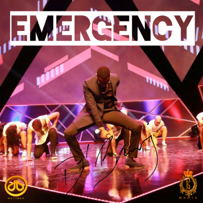 P-Loops: Dbanj called out for not paying producer of latest single 'Emergency' 2