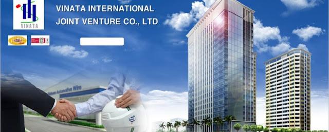 Mở bán dự án chung cư Vinata Towers