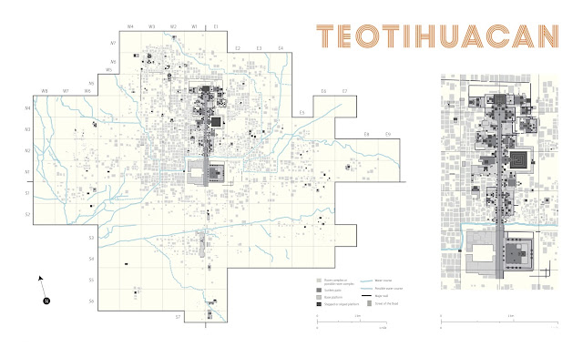 'Teotihuacan: City of Water, City of Fire' at the de Young Museum in San Francisco