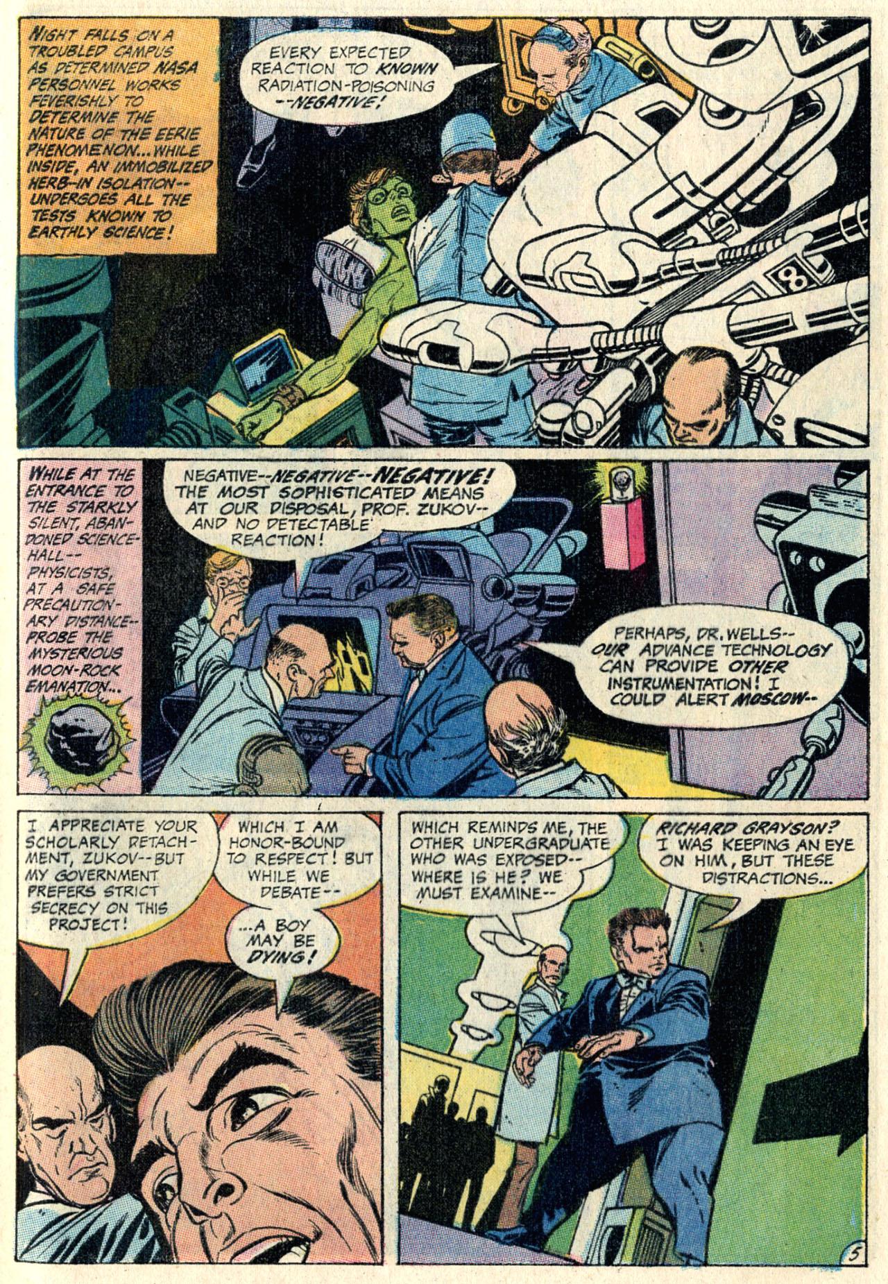 Detective Comics (1937) 398 Page 28