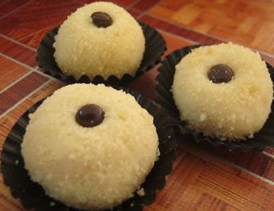 Foto Resep Kue Janda Genit Sederhana Spesial Renyah Gurih Lembut dan Empuk Asli Enak