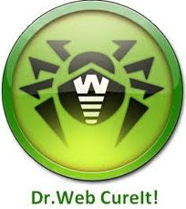 Dr.Web CureIt! 2017 Free Download
