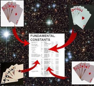 cosmic fine-tuning