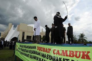 Pemkab Abdya Alokasikan Rp 40 Juta untuk Hukuman Cambuk