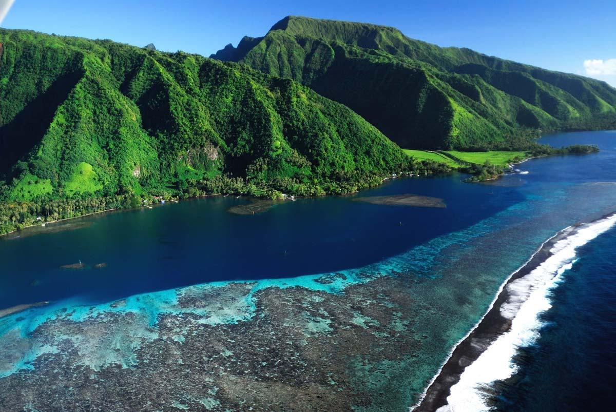 Nauru Saaret