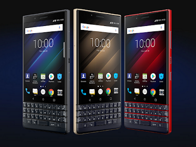 BlackBerry Launched KEY2 LE, Know Price And Specifications