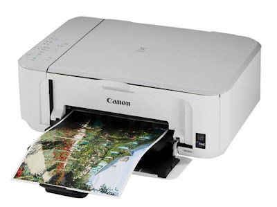 Canon PIXMA MG3620 Printer Driver Download