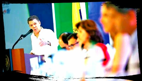 26 de septiembre se firma la paz | Colombia
