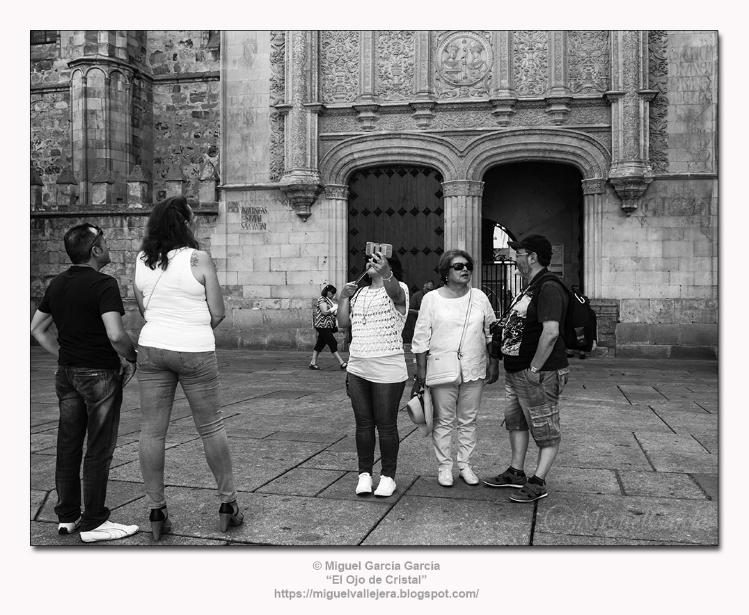 Universidad de Salamanca.