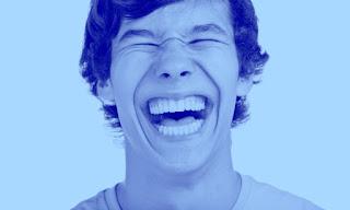 tertawa itu sehat