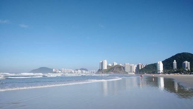 Melhores épocas para ir ao Guarujá