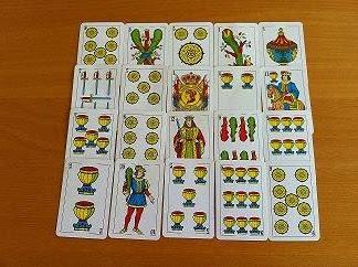 49 tarot baraja espaÑola tiradas curso de tarot