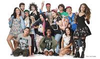 Promoção Adolescer 15 Anos MixFM POA