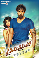 Dynamite 2015 Hindi Dubbed 720p HDRip Full Movie Download