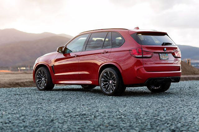 BMW X5 M with HRE Wheels - #BMW #X5M #HRE #Wheels #tuning