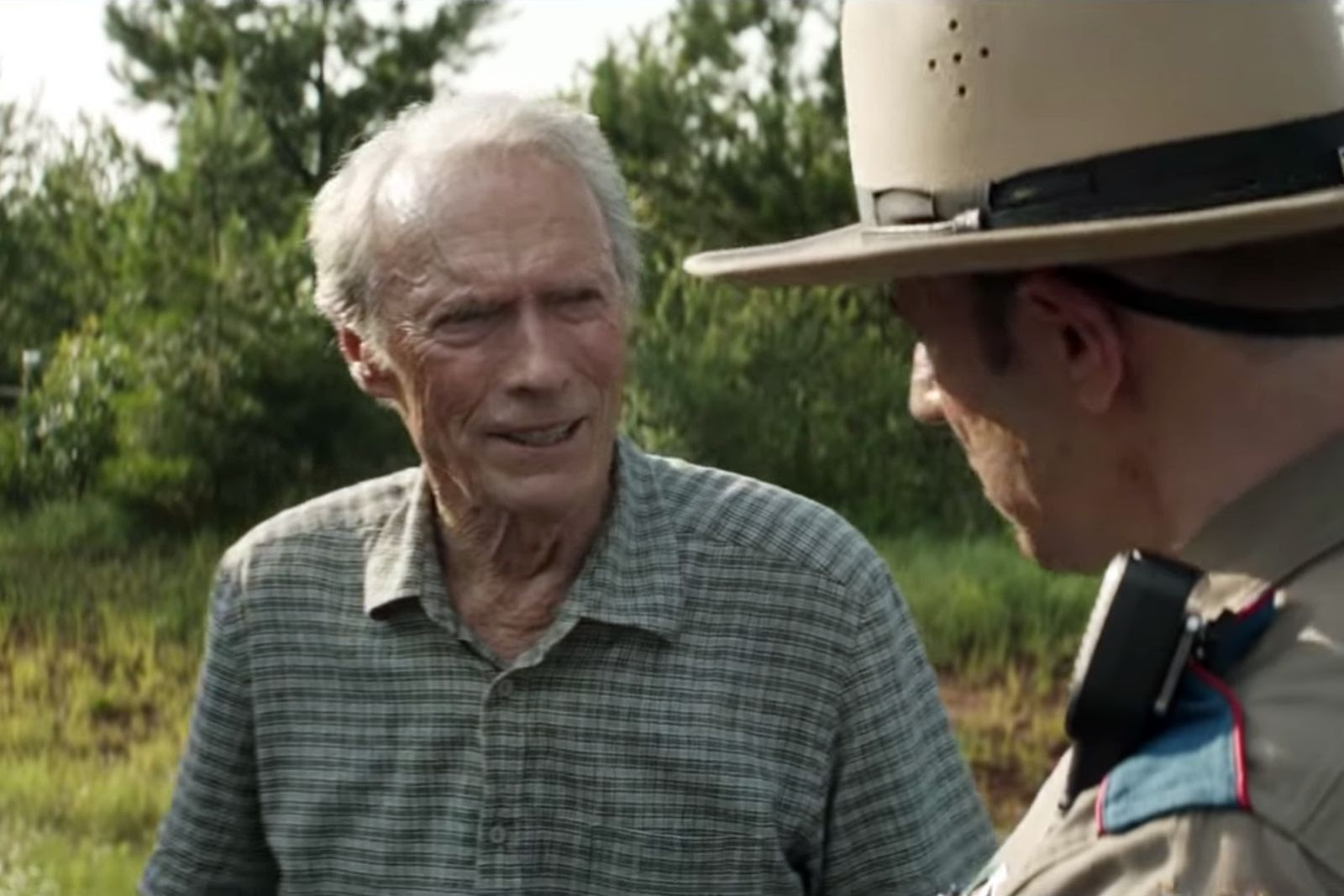 Image result for the mule movie