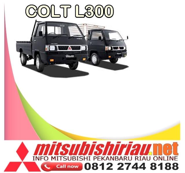 Mitsubishi Colt L300 Pekanbaru Riau