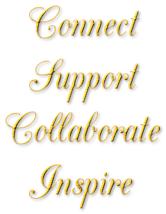 AWSN connect support collaborate inspire