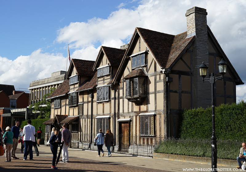 Exciting things to do in Stratford-upon-Avon