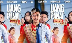 Download Film Indonesia Uang Panai 2016 - Download Film Indonesia Uang Panai' Maha(R)L (2016)