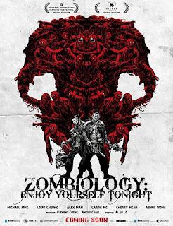 Zombiology  Enjoy Yourself Tonight  2017