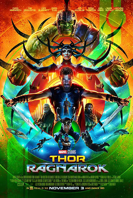 Thor Ragnarok 2017 Full Movie Download Dual Audio Hindi Dubbed Free