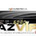 Azamerica ST3 Nova Firmware V1.09.20630-20/06/2019
