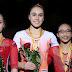 Overdose de ginástica no fim de semana: análise das Copas de Stuttgart e Baku