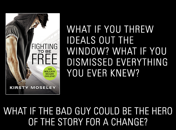 WTF Are You Reading?: Forever Romance Presents: Fighting To Be Free