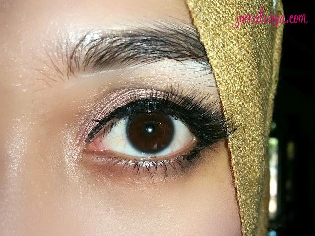 eyeshadow fanbo yang bagus