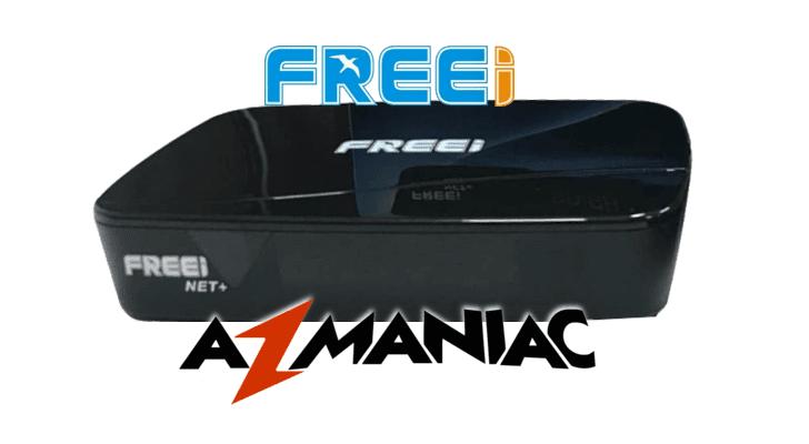Freei NET Plus