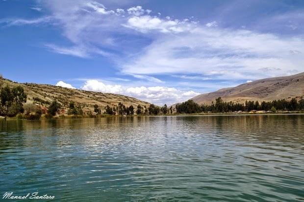 Laguna de Nahuinpuquio
