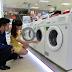 Những điều nên lưu ý khi chọn mua máy giặt
