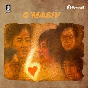 D'MASIV - Love (Full Album 2019)