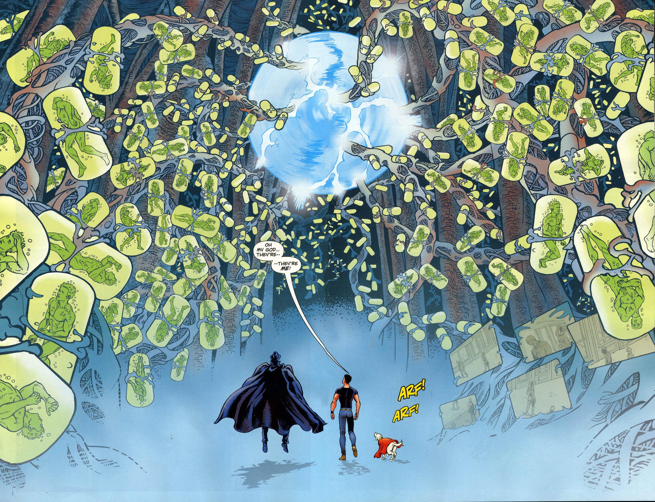 Superboy [I] Issue #9 #9 - English 16
