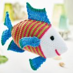 http://www.letsknit.co.uk/free-knitting-patterns/steve-the-fish