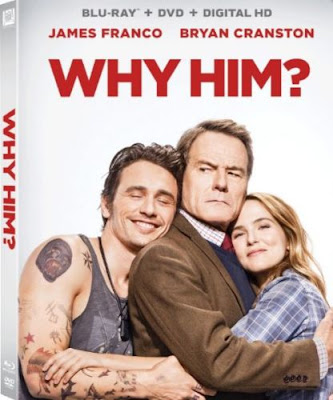 Why Him? 2016 Eng 720p BRRip 1Gb ESub