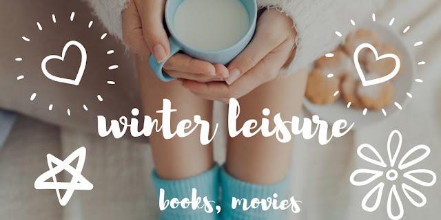 Зимове дозвілля: переглянуто/прочитано