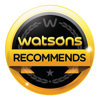 2013 Winners of Watsons Health, Wellness & Beauty Awards