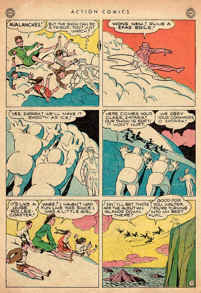 Action Comics (1938) 90 Page 46
