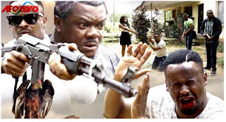 Movie: The Vulture Part 4 [Latest Nollywood Drama Movie] Download