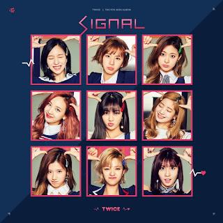 Twice – Signal