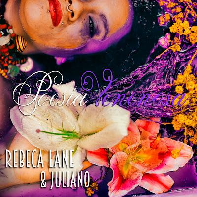 Rebeca Lane - Poesía Venenosa