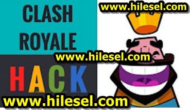 clash of royale hile mod apk 2017