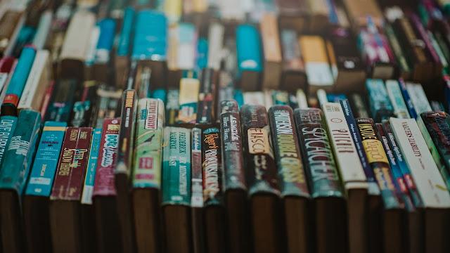 विदेशी पुस्तकें एवं उनके लेखक | Foreign books and their authors