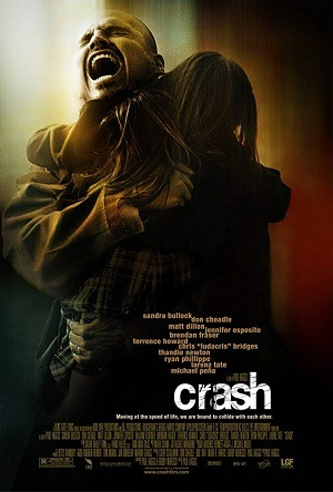 Crash - No Limite BluRay Torrent Download
