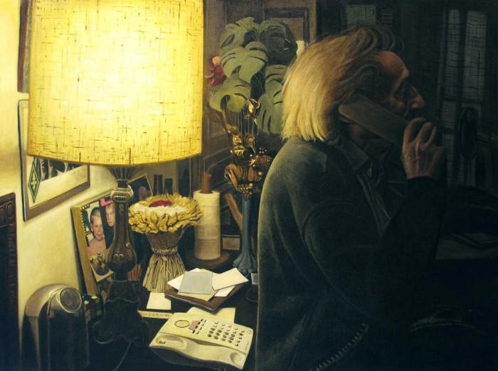 Одиночество. Thomas Levy-Lasne 9