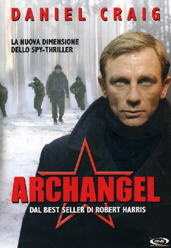 Archangel (2005) ταινιες online seires oipeirates greek subs