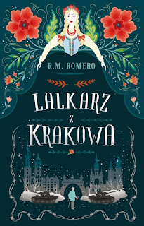R. M. Romero. Lalkarz z Krakowa